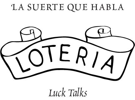 La Suerte Que Habla | Luck Talks